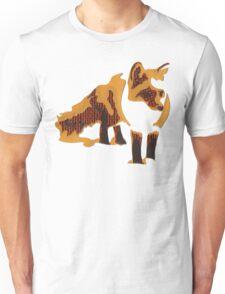 Fox Confessor. Unisex T-Shirt