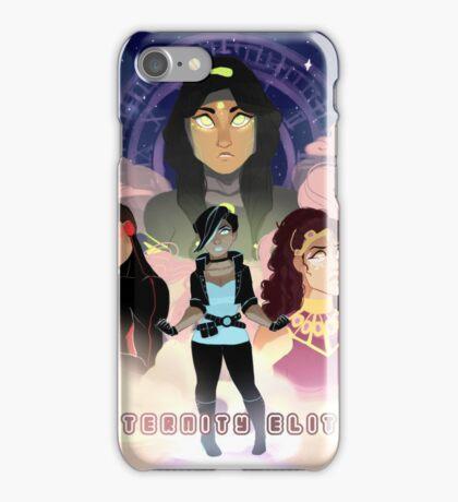 Eternity Elite iPhone Case/Skin