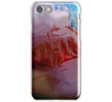 EASTER IN ICELAND iPhone Case/Skin