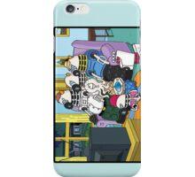 Family Dalek iPhone Case/Skin