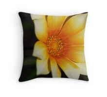 Insect Joint Throw Pillow