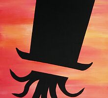 Tophat and Tentacles by Heather Blacklock