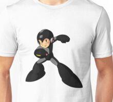 Dark Rockman Megaman Unisex T-Shirt