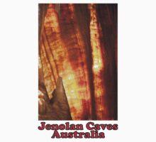 Jenolan Caves NSW by Scott Westlake