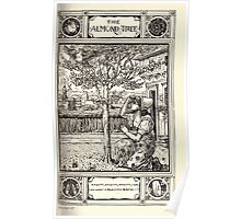 Household Storeis from the Collection of the Brothers Grimm by Lucy Crane with Illustrations by Walter Crane 1882 217 - The Almond Tree Poster