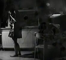 jl by Nina Elise Vossen