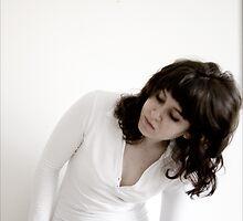 Morning elegance by Nina Elise Vossen