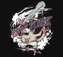 New York Mankeys FREEZE Kids Clothes