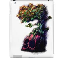 Decomposition iPad Case/Skin