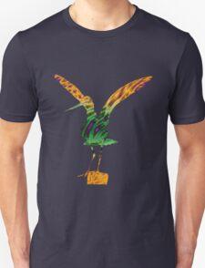 Colourful Godwit T-Shirt