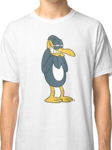 Troll Penguin Classic T-Shirt