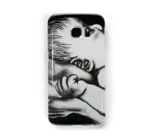 In his hands Samsung Galaxy Case/Skin