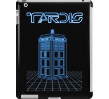 Retro Arcade Film Box  iPad Case/Skin