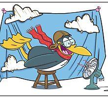 Takeoff! by Zak Shapiro