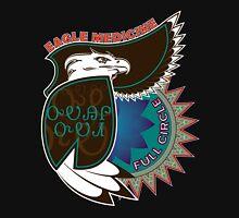 Eagle Medicine Full Circle 01 Hoodie