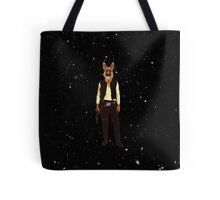 Han Solo Hottest dog in empire Tote Bag