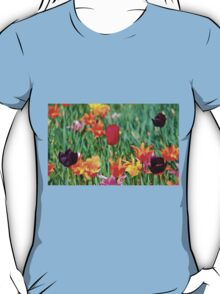 Tulips For Spring T-Shirt