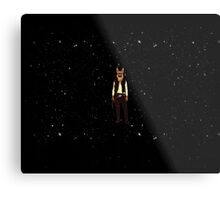 Han Solo Hottest dog in empire Metal Print