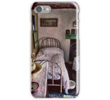 1930s Bedroom iPhone Case/Skin