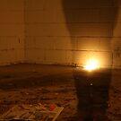 Ghosty Shadows. by James Dean