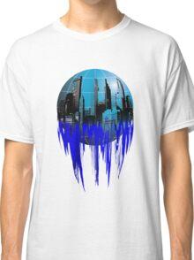City Globe Classic T-Shirt