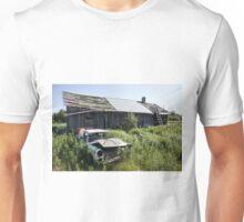 Sunny Decay Unisex T-Shirt