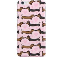 Doxie Love iPhone Case/Skin