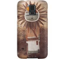 Sun Kachina Samsung Galaxy Case/Skin