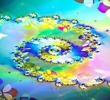 Spring Spiral by shalisa