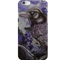 Nightwatch iPhone Case/Skin