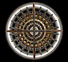 'Centered 2' by Scott Bricker