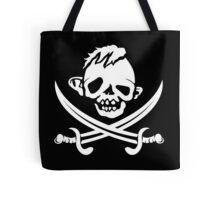 Goonies- Sloth Flag Tote Bag