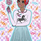 Sweeter Than Candy by jadeboylan