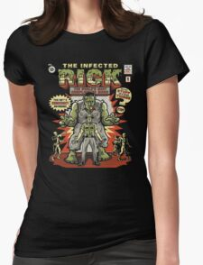 The Infected Rick T-Shirt