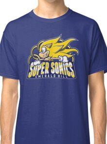 Super Sonics Classic T-Shirt