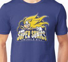 Super Sonics Unisex T-Shirt