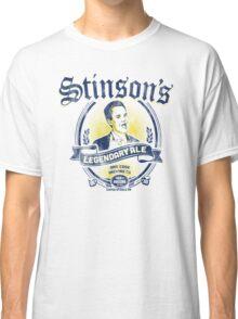 Stinson's Legendary Ale Classic T-Shirt
