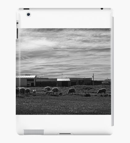 Rural Image iPad Case/Skin