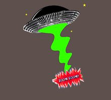 Flying Saucer Attack! Unisex T-Shirt