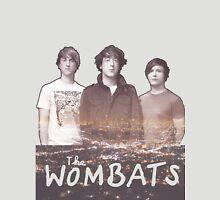 The Wombats Glitterbug Unisex T-Shirt