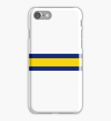 Leeds United Phone Cover iPhone Case/Skin