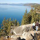 Lake Taho's refreshings  by loiteke
