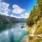 Weissensee by paolo1955