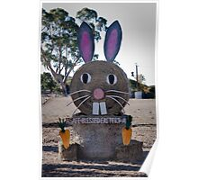 Happy Easter Everyone Poster