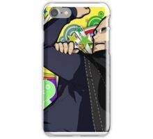 Kanji iPhone Case/Skin