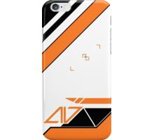 Asiimov | Phone Case (v2) iPhone Case/Skin