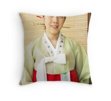 Yes... Your highness Throw Pillow