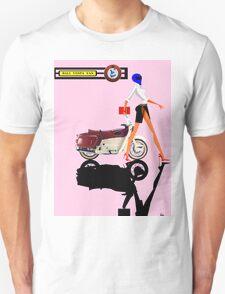 Ariel Leader 1964   T-Shirt