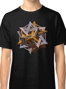 'Doceca-Star' Classic T-Shirt