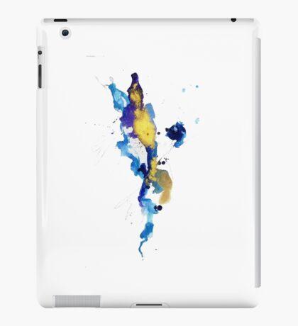 As Quiet As A Mirror iPad Case/Skin